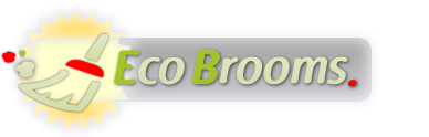 sorghum brooms eco